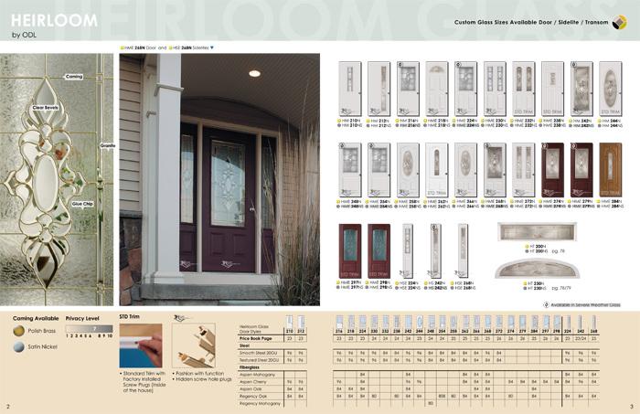 HMI Doors & HMI Doors - Crystal Shephard | Art + Design